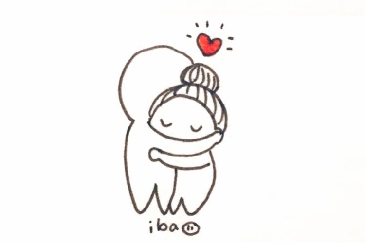 iba-hug