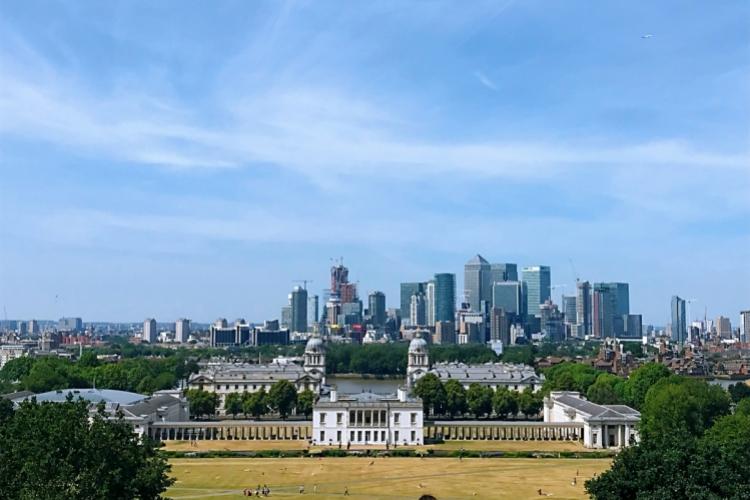 格林威治 Greenwich
