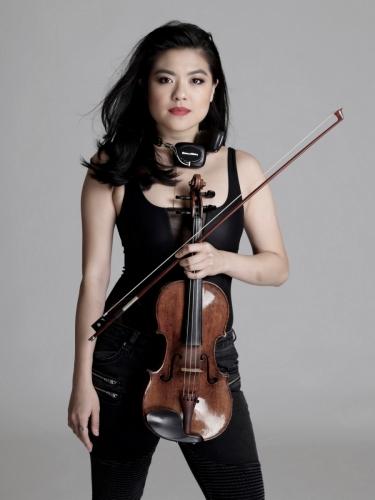 年僅25歲的Olivia已擔任香港W酒店的音樂總監。