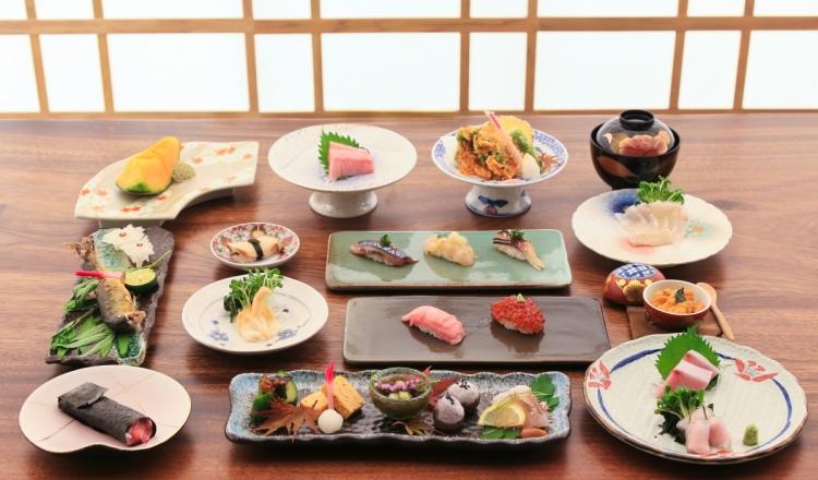 松 Omakase $1,580