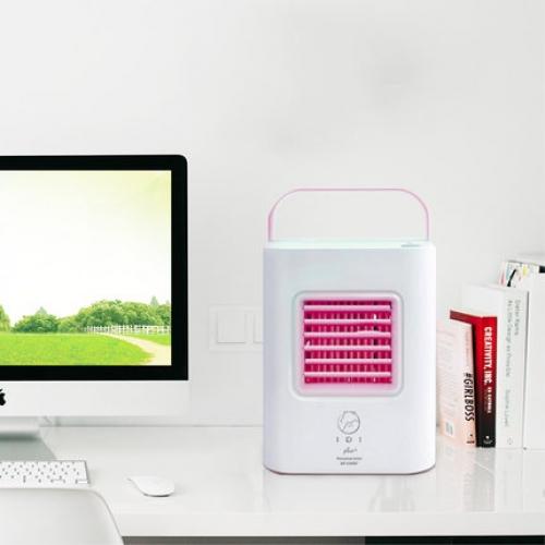 微型冷氣機
