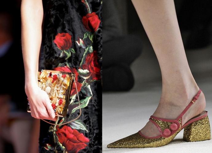 Dolce & Gabbana, Miu Miu