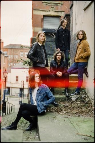 曼徹斯特獨立搖滾新銳BLOSSOMS