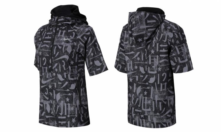 Nike Flex女子跑步外套: $669