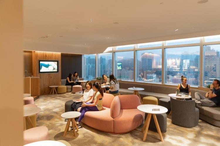 Pure Yoga最近登陸九龍,並接連於旺角及觀塘開設新中心。