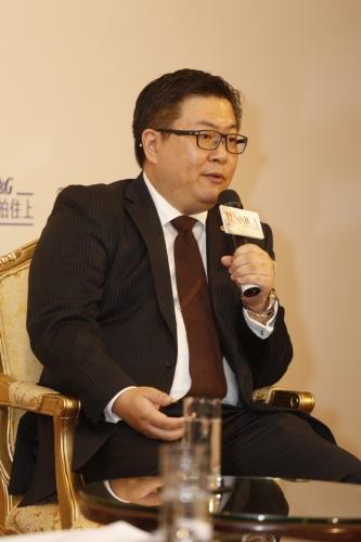 tag. Digital Limited & Pulse MediaTech Limited創辦人及行政總裁Leonard Chan
