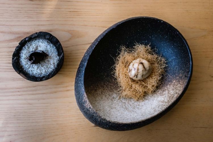 茶葉蛋(63 degree tea egg)