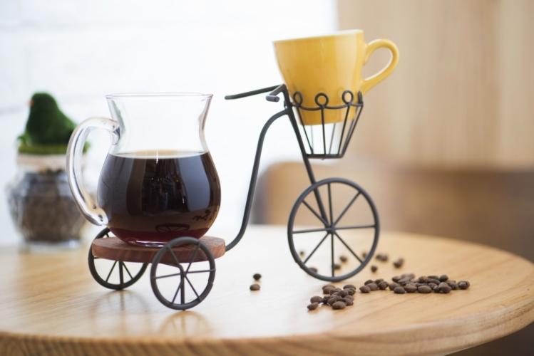 單一產地精品咖啡Single Origin﹝手沖 $50,虹吸 $60,冰滴 $68﹞