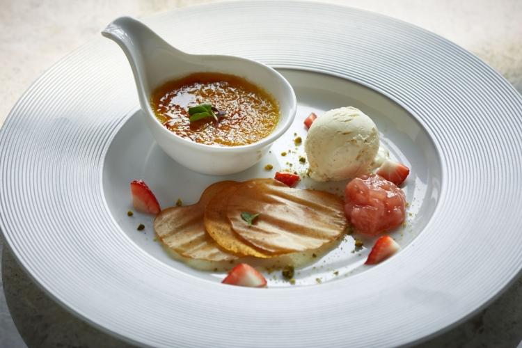 Original Singapore Sling recipe