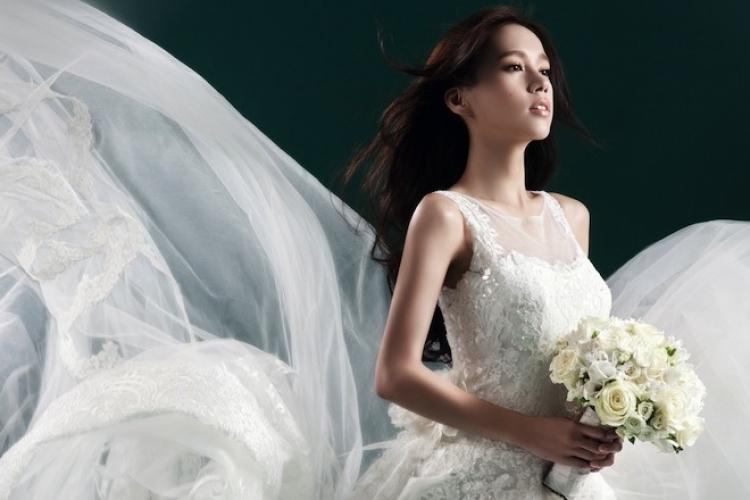 「婚姻是一種承諾 ,不再只是簡單的戀愛 , 而是需要有承擔 ,考驗兩個人的包容能力 。」