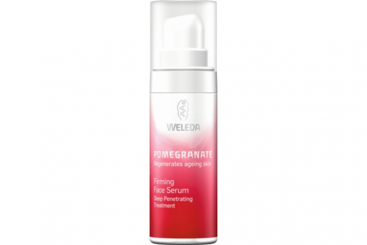 Weleda Pomegranate Firming Face Serum $594/30ml