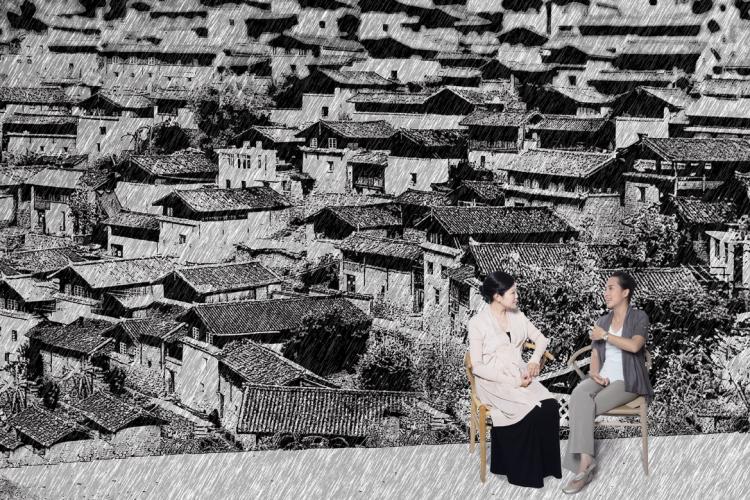 城市人以為自己是去幫村民,其實不然,我們反而從他們身上學到怎樣在嚴峻的環境中生存而依然快樂。