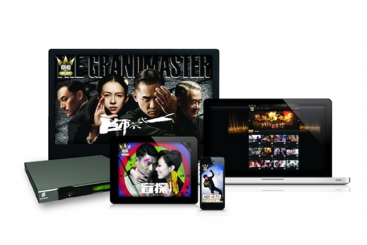2012 年推出「衛視Play」網站和手機 App。