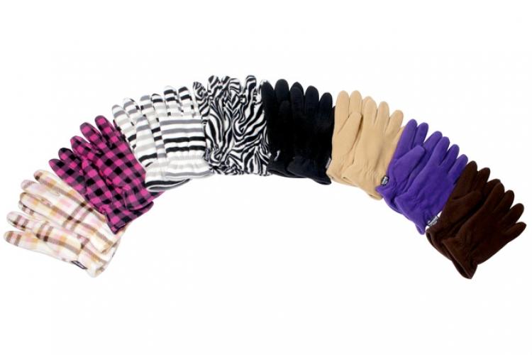 昌利行生產的環保手套