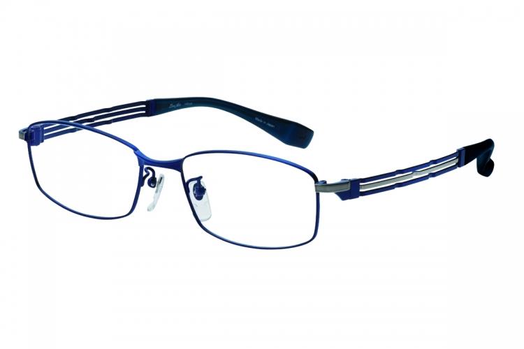 LineArt CHARMANT - FORTE 「Ex-鈦」彈性鏡臂眼鏡 $3,800