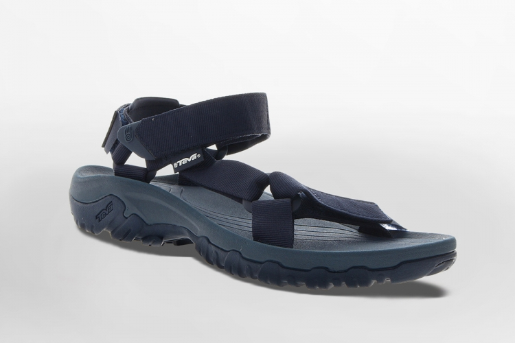 TEVA X BEAUTY & YOUTH Hurricane XLT 黑色涼鞋 $899