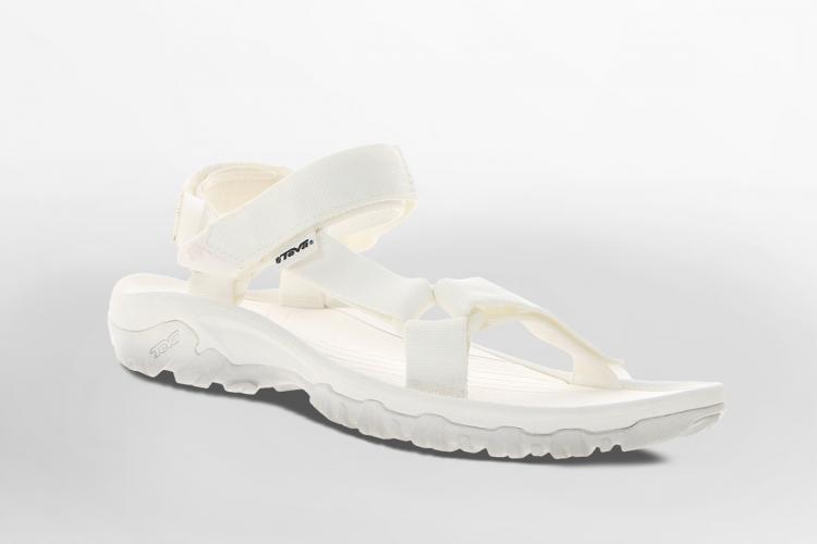 TEVA X BEAUTY & YOUTH Hurricane XLT 白色涼鞋 $899