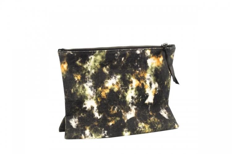 American Vintage 迷彩紥染布手提袋 $600