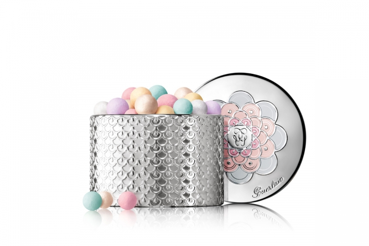 幻彩流星彩虹粉球(Meteorites Rainbow Perles) $480/25g