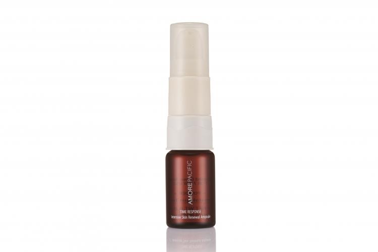 TIME RESPONSE Intensive Skin Renewal Ampoule $3,550/7ml x 4