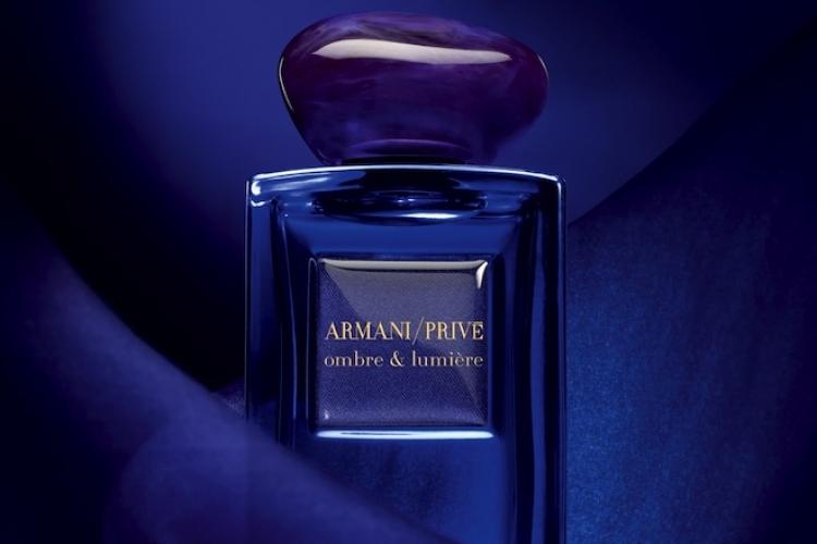 ARMANI/PRIVÉ ombre & lumière