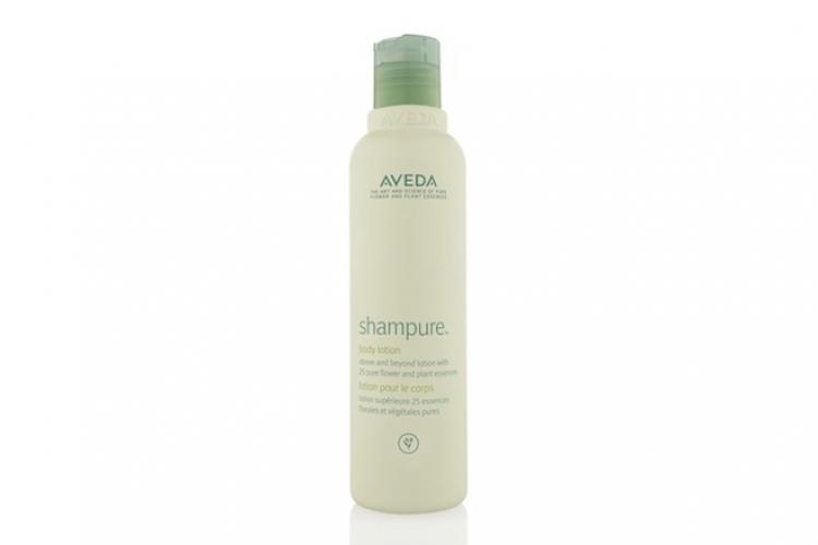 Shampure™ 純香身體保濕乳