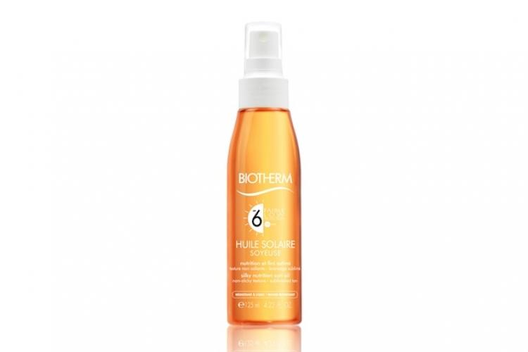 Sun Bronze Protection Oil SPF6 古銅亮膚防曬油