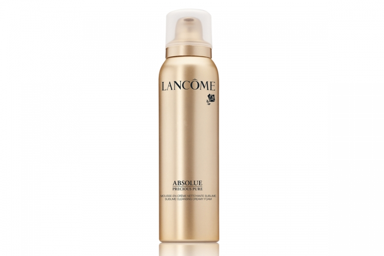ABSOLUE PRECIOUS PURE Sublime Cleansing Creamy Foam 極緻完美淨肌潔面泡沫 $ 670/150ml