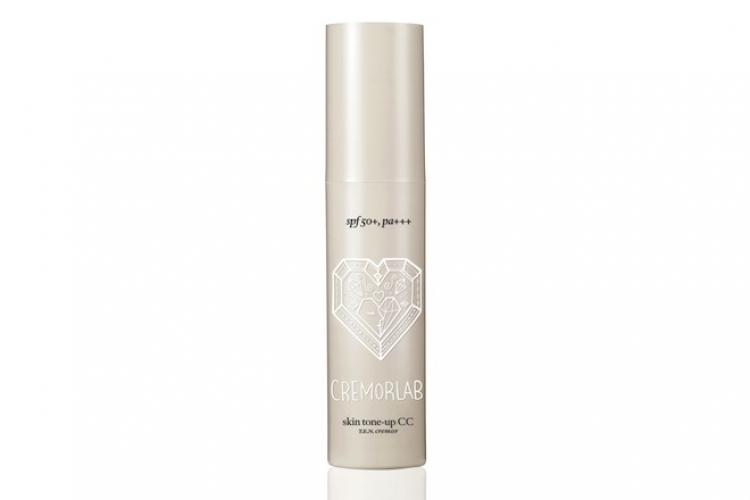 T.E.N. Cremor Skin Tone-Up CC SPF50 PA+++ 礦物瑩亮CC霜