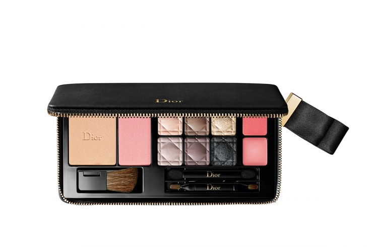 Couture Creation Palette 專業彩妝組合 $690