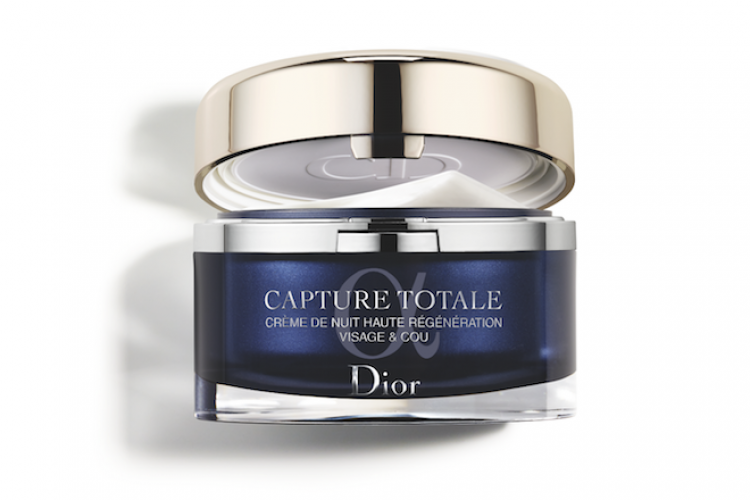Capture Totale Intensive Night Restorative Crème 完美活膚高效晚霜