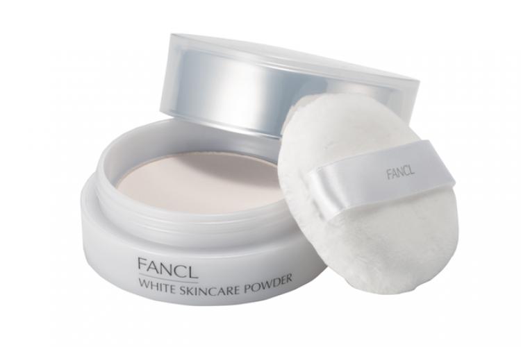 White Skincare Powder 亮肌護膚粉末