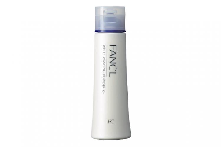 FANCL White Washing Powder C+ 淨白潔面粉