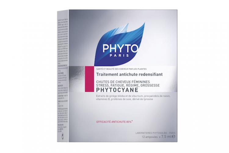 Phytocyane 補髪療效精華素