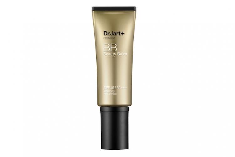 Premium Beauty Balm SPF45 PA+++ 尊貴白金抗皺修飾霜