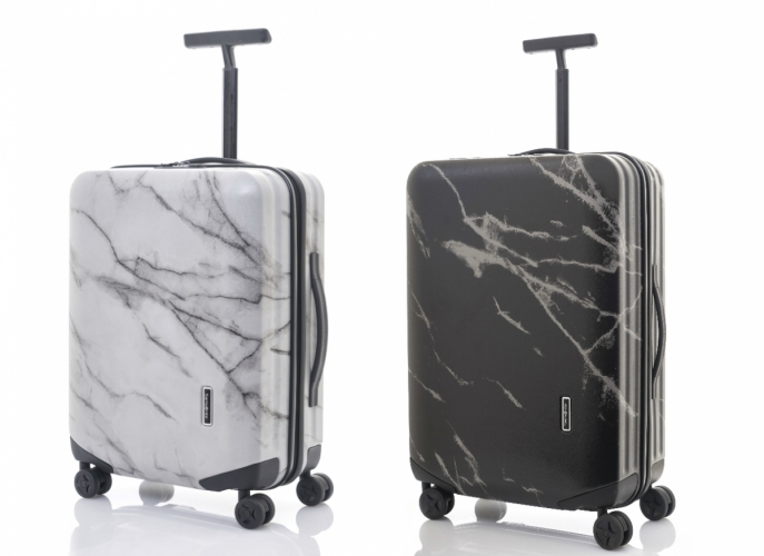 INOVA行李箱 55厘米$2,990 ; 69厘米$3,550