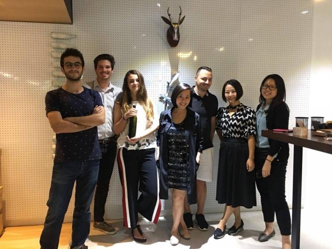JobDoh曾與邀請科大學生合作,有助了解年輕人市場。