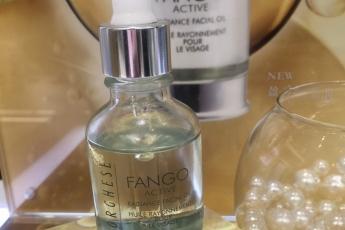 BORGHESE Fanfic Active Radiance Facial Oil 盈采亮顔油