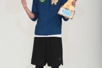 香港甲一籃球選手蘇伊俊