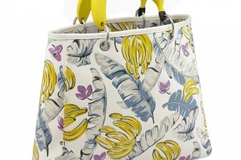 CATH KIDSTON Banana Split Handbag HK$990