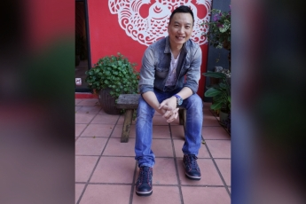 Jacky Yu