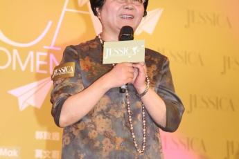 國際紡織學會前任世界會長及前任香港理工大學紡織及製衣學系主任陶肖明教授