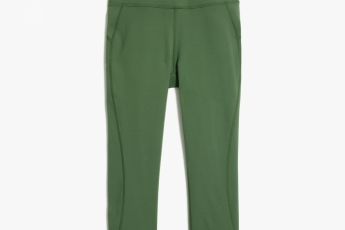 J.Crew HI WAISTED PREMIUM PERFORMANCE CROP $850