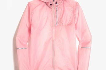 J.Crew LIGHT WEIGHT PACKABALE JACKET $1,250