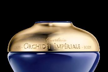 Orchidée Impériale The Body Cream