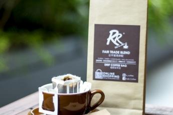 RR by Kolb Coffee