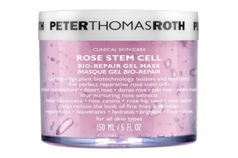 Rose Stem Cell Bio-Repair Gel Mask 玫瑰幹細胞活性修護面膜
