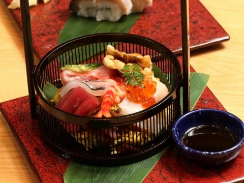 京都壽司丼 伴鯖魚壽司