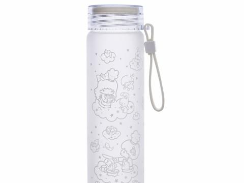 磨砂玻璃水樽 HK$169