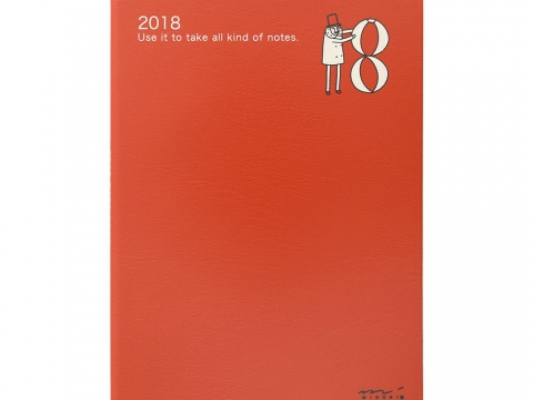 Midori Pocket Planner HK$88-$178